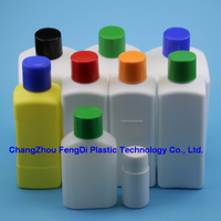 Mindray hematology reagent bottles