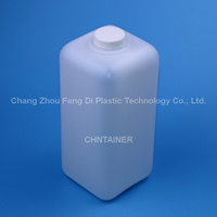 Coulter Diluent Solution Packaging Bottle 2L