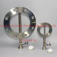 4 inch DN100 Bunker Samplers CFD-FS-S-100F