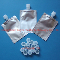 Sysmex stain reagent bag